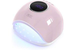 abody lampe UV test