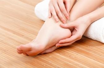 Râpe électrique pour les pieds : Comparatif et guide d'achat